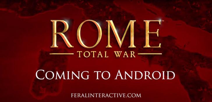 بازی روم توتال وار,اخبار دیجیتال,خبرهای دیجیتال,بازی