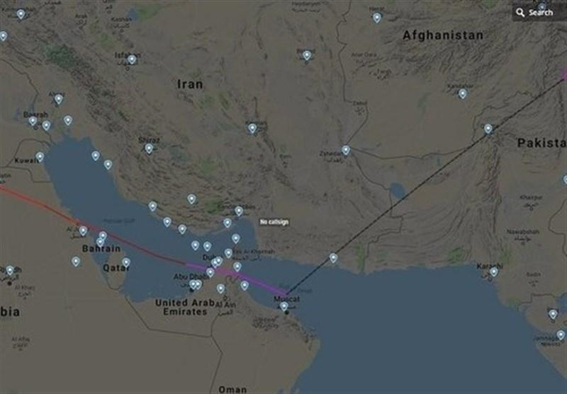 فرود هواپیما اسرائیلی در پاکستان,اخبار سیاسی,خبرهای سیاسی,اخبار بین الملل