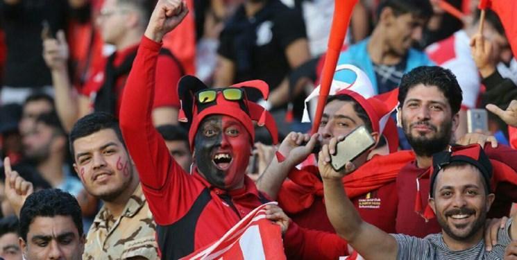 هشدار AFC به هواداران بدون بلیت در فینال آسیا,اخبار فوتبال,خبرهای فوتبال,لیگ قهرمانان و جام ملت ها