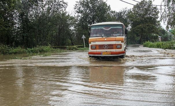 پیش بینی بارش های سیل آسا در کشور,اخبار اجتماعی,خبرهای اجتماعی,محیط زیست