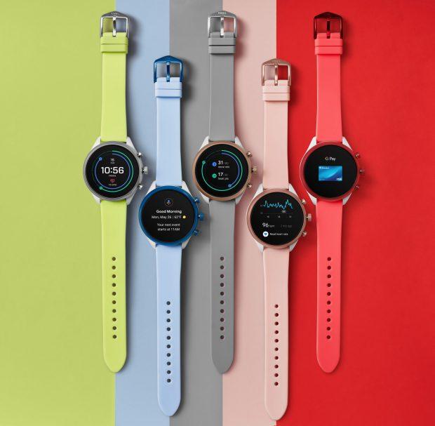 ساعت هوشمند فسیل اسپورت,اخبار دیجیتال,خبرهای دیجیتال,گجت