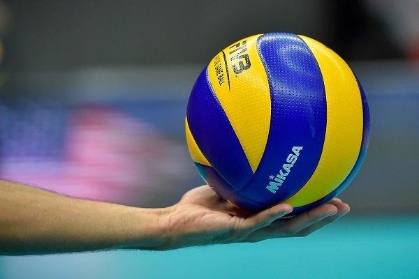 درگیری در دیدار والیبال شهرداری ارومیه و پیام مشهد,اخبار ورزشی,خبرهای ورزشی,والیبال و بسکتبال