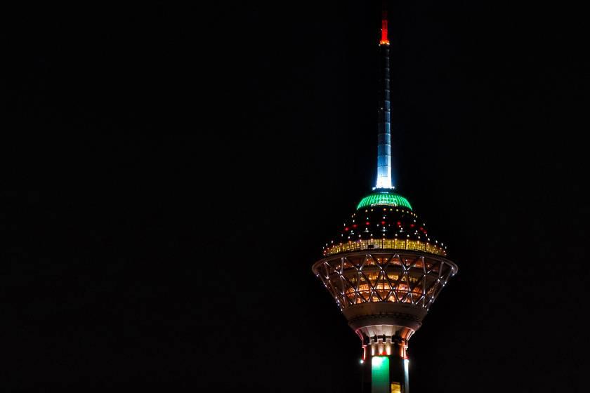 برج میلاد,اخبار اجتماعی,خبرهای اجتماعی,شهر و روستا