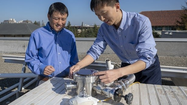 دستگاه هیبریدی برای ذخیره انرژی خورشیدی,اخبار علمی,خبرهای علمی,اختراعات و پژوهش