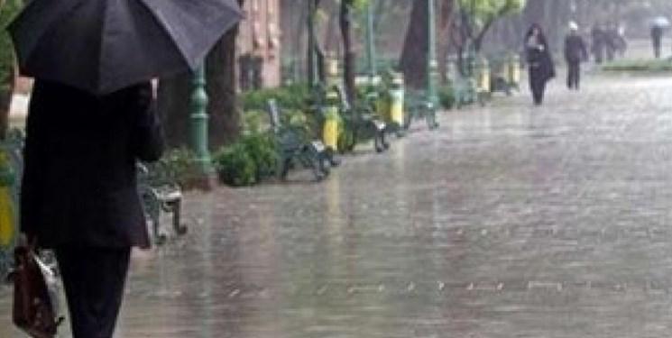 بارش باران در خوزستان,اخبار اجتماعی,خبرهای اجتماعی,محیط زیست