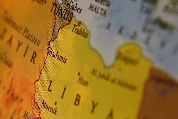 انفجار مین در لیبی,اخبار سیاسی,خبرهای سیاسی,اخبار بین الملل