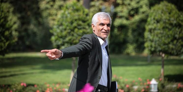 نتیجه تصویری برای محمد علی افشانی عصبانی