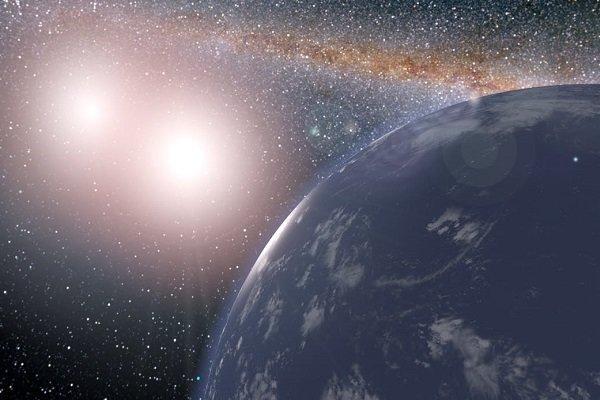 تولد نوزاد در فضا,اخبار علمی,خبرهای علمی,نجوم و فضا