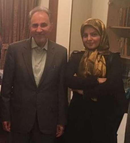 محمد علی نجفی و میترا نجفی,اخبار سیاسی,خبرهای سیاسی,سیاست