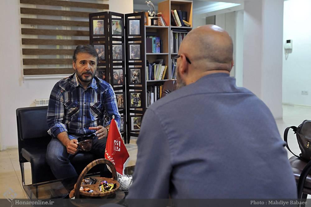 سید جواد هاشمی,اخبار هنرمندان,خبرهای هنرمندان,اخبار بازیگران
