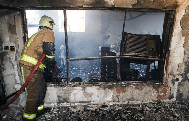 انفجار گاز شهری,اخبار حوادث,خبرهای حوادث,حوادث امروز