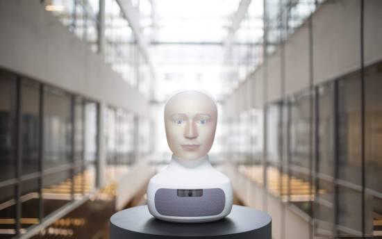 روبات اجتماعی,اخبار دیجیتال,خبرهای دیجیتال,گجت