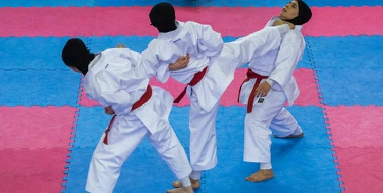 مسابقات جهانی کاراته,اخبار ورزشی,خبرهای ورزشی,ورزش