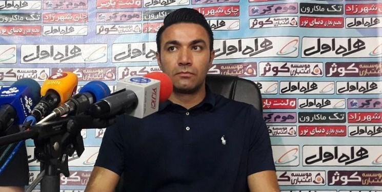 جواد نکونام,اخبار فوتبال,خبرهای فوتبال,لیگ برتر و جام حذفی