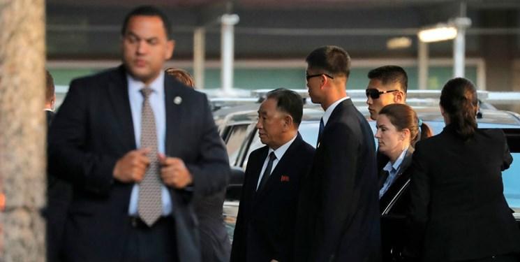 نمایندگان کره شمالی,اخبار سیاسی,خبرهای سیاسی,اخبار بین الملل