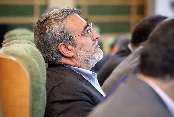 عبدالرضا رحمانی فضلی,اخبار سیاسی,خبرهای سیاسی,اخبار سیاسی ایران