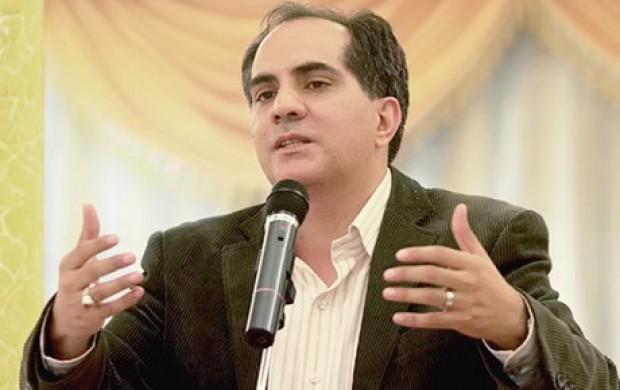 سعید شریعتی,اخبار سیاسی,خبرهای سیاسی,اخبار سیاسی ایران