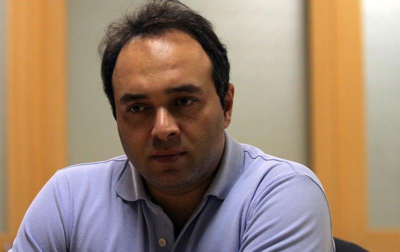 بابک کایدان,اخبار صدا وسیما,خبرهای صدا وسیما,رادیو و تلویزیون