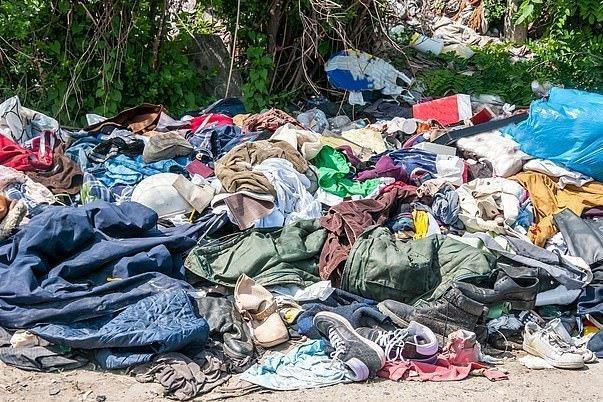 بازیافت لباس های دورریز,اخبار علمی,خبرهای علمی,اختراعات و پژوهش