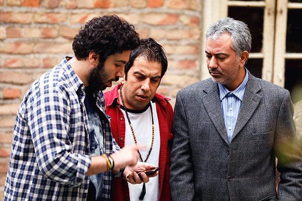 مجموعه تلویزیونی آخر خط,اخبار صدا وسیما,خبرهای صدا وسیما,رادیو و تلویزیون