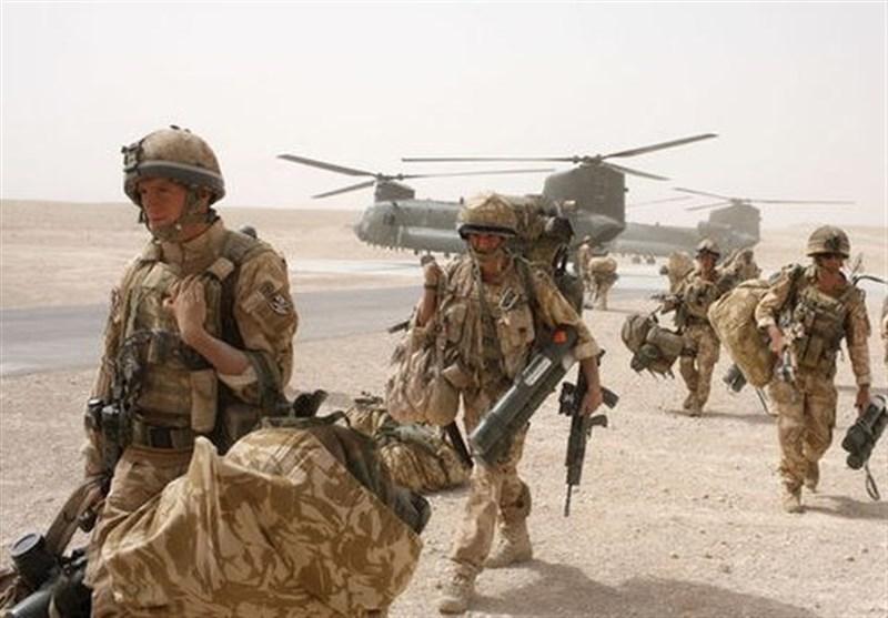 بازگشت نظامیان انگلیسی به افغانستان,اخبار افغانستان,خبرهای افغانستان,تازه ترین اخبار افغانستان
