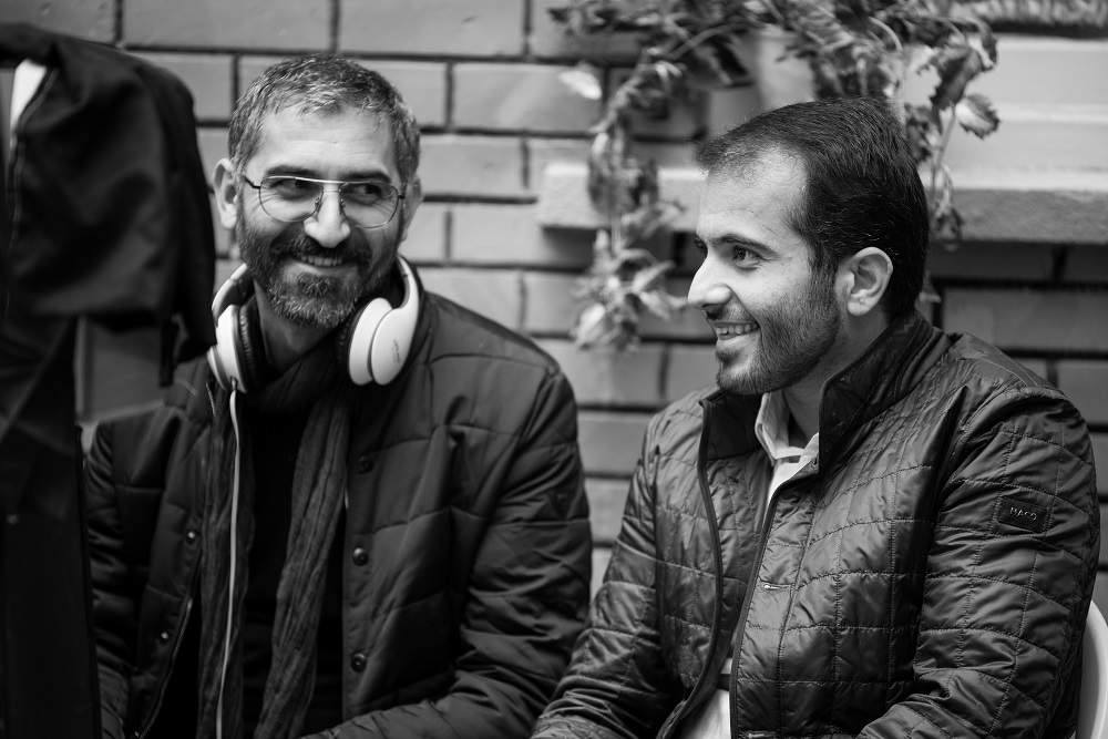 واکنش تهیه کننده حوالی پاییز,اخبار صدا وسیما,خبرهای صدا وسیما,رادیو و تلویزیون