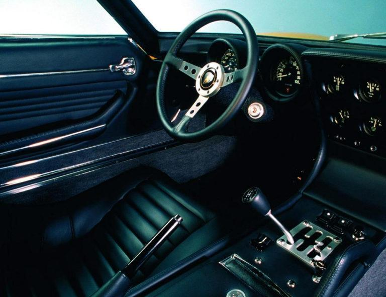 فرمان های فوق العاده تاریخ اتومبیل,اخبار خودرو,خبرهای خودرو,مقایسه خودرو