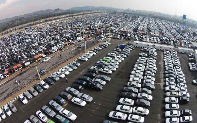 درآمدهای مالیاتی دولت از خودرو,اخبار خودرو,خبرهای خودرو,بازار خودرو