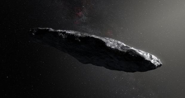 سرعت اوموآموا,اخبار علمی,خبرهای علمی,نجوم و فضا