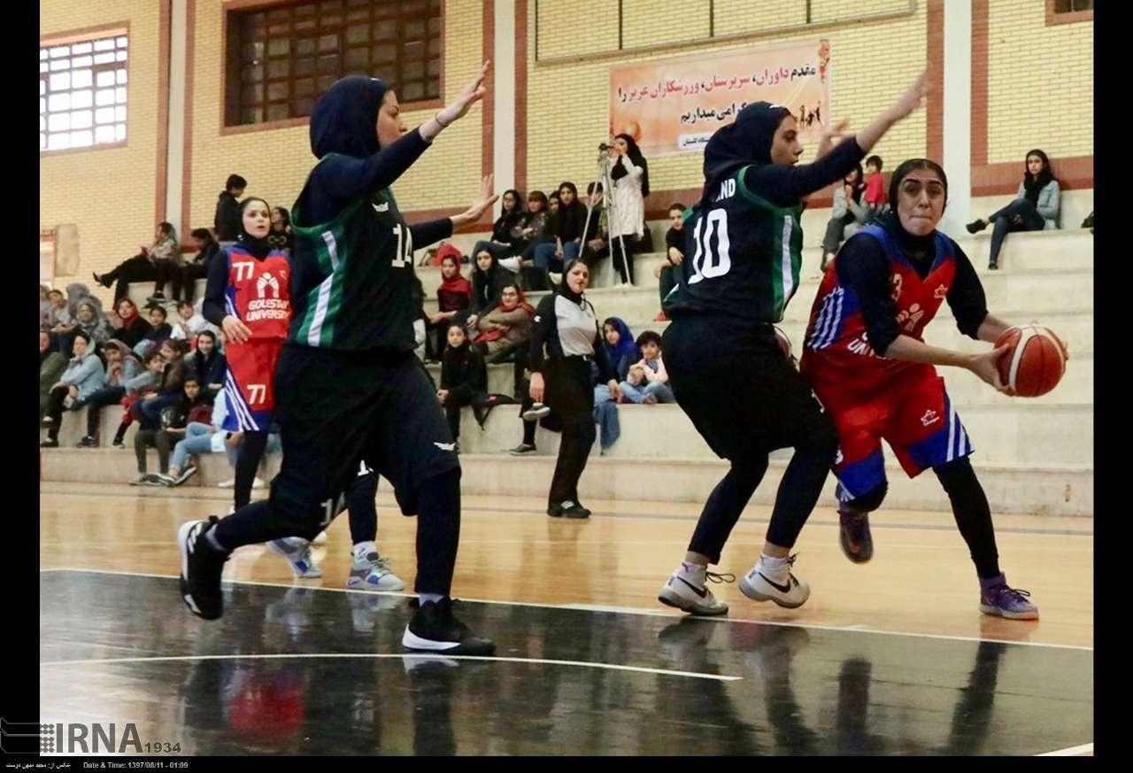 عکس بسکتبال لیگ برتر بانوان,تصاویربسکتبال لیگ برتر بانوان,عکس بسکتبال بانوان