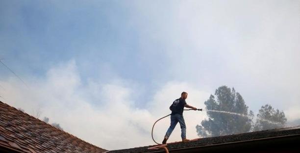 تصاویر آتش سوزی کالیفرنیا,عکس های آتش سوزی مرگبار کالیفرنیا,عکس های قربانیانآتش سوزیکالیفرنیا