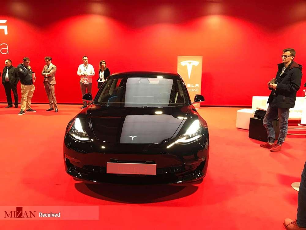 عکس نمایشگاه خودرو لهستان,تصاویرنمایشگاه خودرو لهستان,عکس نمایشگاه بین المللی خودرو لهستان