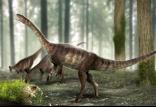 دایناسور,اخبار علمی,خبرهای علمی,طبیعت و محیط زیست