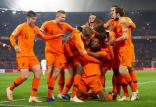 لیگ ملت های فوتبال اروپا,اخبار فوتبال,خبرهای فوتبال,جام ملت های اروپا