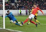 دیدار تیم ملی سوئیس و بلژیک,اخبار فوتبال,خبرهای فوتبال,جام ملت های اروپا