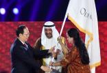 شورای المپیک آسیا