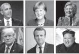 رهبران سیاسی جهان,اخبار سیاسی,خبرهای سیاسی,سیاست