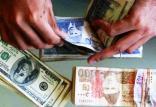 سقوط ارزش روپیه پاکستان,اخبار اقتصادی,خبرهای اقتصادی,اقتصاد جهان