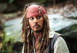 مجموعه دزدان دریایی کارائیب,اخبار فیلم و سینما,خبرهای فیلم و سینما,اخبار سینمای جهان