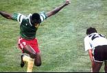 کامرون در جام جهانی 1990 ایتالیا,اخبار فوتبال,خبرهای فوتبال,نوستالژی