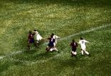 پنالتی جنجالی فوتبال,اخبار فوتبال,خبرهای فوتبال,نوستالژی