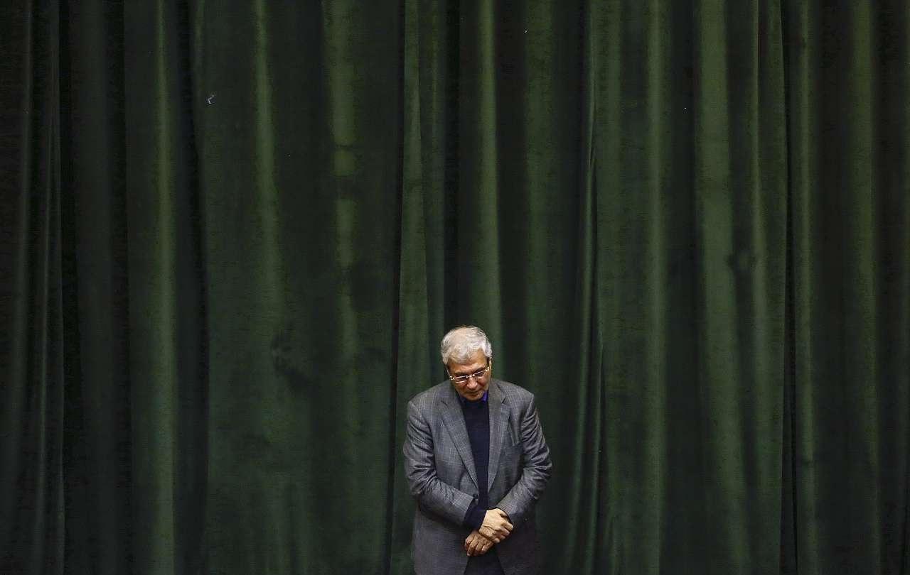 تصاویر تکریم و معارفه وزیران پیشین و جدید,تصاویر اسحاق جهانگیری,عکس های تکریم و معارفه وزیران