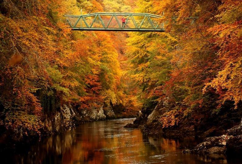 عکس پاییز,تصاویرپاییز,عکس پاییز در کشورهای دیگر
