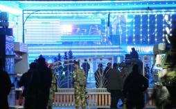 تصاویر اتفجار در کابل,تصاویر مصدوم های انفجار در کابل,عکس های انفجار تروریستی در کابل