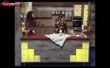 ویدئو/طرز تهیه فالوده، دسر خوشمزه ایرانی
