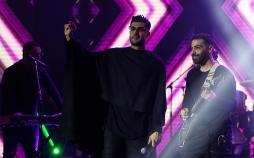 عکس کنسرت شهاب مظفری,تصاویرکنسرت شهاب مظفری,عکس کنسرت شهاب مظفری  در برج میلاد