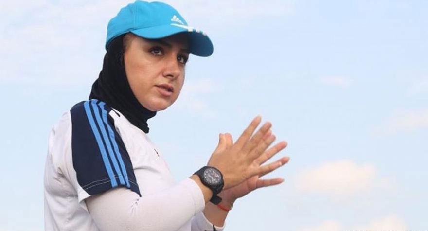 مریم ایراندوست,اخبار ورزشی,خبرهای ورزشی,ورزش بانوان