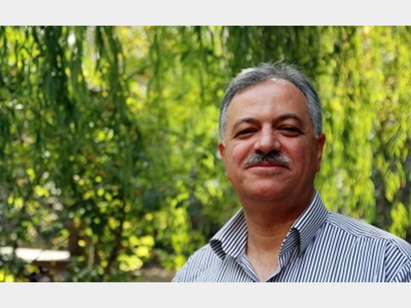 احمد شیرزاد,اخبار سیاسی,خبرهای سیاسی,احزاب و شخصیتها