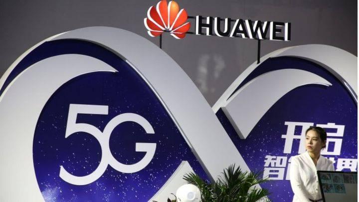 شبکه 5G هواوی,اخبار دیجیتال,خبرهای دیجیتال,موبایل و تبلت