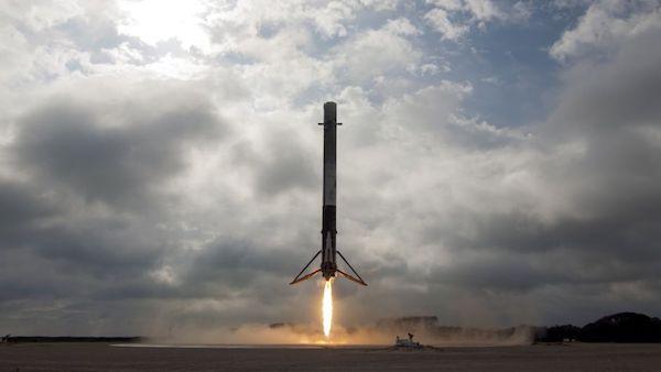 راکت فالکون 9,اخبار علمی,خبرهای علمی,نجوم و فضا